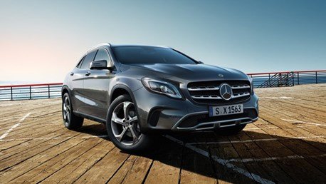 mercedes-benz, mercedes-benz gla, gla, santogal mercedes-benz, coches nuevos, coches demo